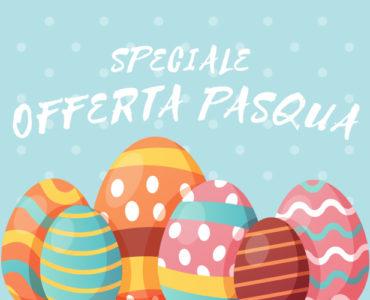 Speciale Offerta di Pasqua
