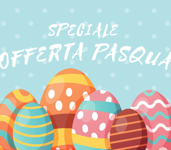 Offerta Weekend di Pasqua