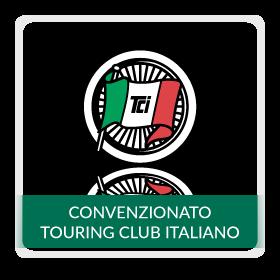 convenzionato touring italiano